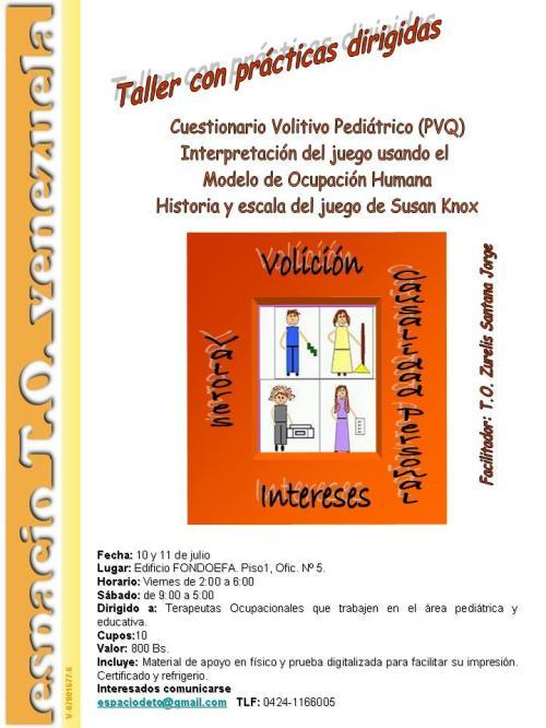 CUESTIONARIO PEDIATRICO MOH